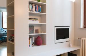 Keuken op maat – Antwerpen | Kastenlab